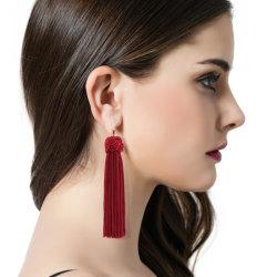 Troddel-langer Ohrring der Dame-New Fashion Jewelry Cheap für Frauen