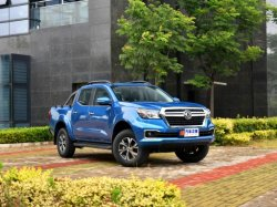 Dongfeng Rich 6 Camioneta gasolina/diesel 2WD AUTO