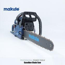 Makute 가솔린 휘발유 사슬은 52cc 정원 전력 공구를 보았다