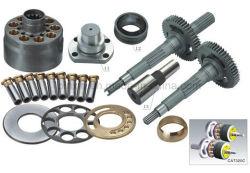 Инженерное оборудование детали гидравлический фитинг для главного редуктора насоса Pts для гидравлического насоса