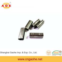 Shoelace&Hoodieのための熱い販売の高品質の金属のAglets