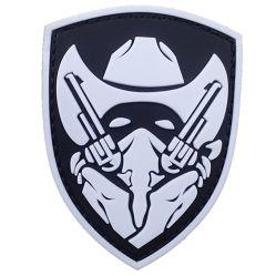 High Quality Cool Cowboy Custom Brand Logo Bقع