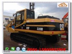 競争の使用されたクローラー掘削機の幼虫320b (猫320c、330b、345D、349e)