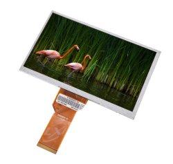 7 modulo 800X480 RGB 50pin dell'affissione a cristalli liquidi di pollice TFT con lo schermo di tocco facoltativo
