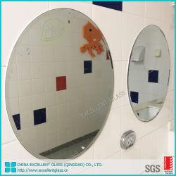 공장 직접 판매 구리 은의 자유 주조 미러 호텔을%s 유리제 은 긴 목욕 미러