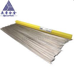 15 % AG Dia1.6*500mm Silver en alliage de brasage sur le fil de cuivre de phosphore