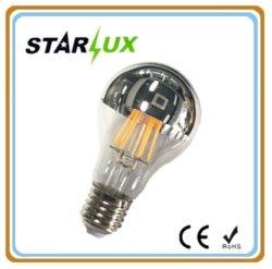 Светодиодные лампы светодиодные лампы накаливания Shadowless лампы накаливания початков 8W A60 E27