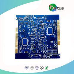 14s Li-ion de litio-polímero// LiFePO4 Batería PCBA