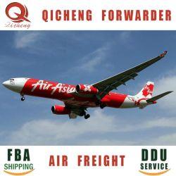 Mejor Transitarios procedentes de China a Nigeria por la línea de aire especial para África