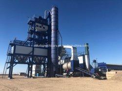 Impianto di miscelazione dell'asfalto continuo di marca 120t/H 160t/H 240t/H di Luda da vendere