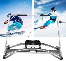 Accueil de la machine aérobie de haute qualité et de l'utilisation commerciale du simulateur de ski