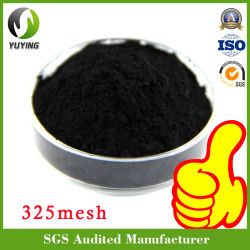 Alto índice de iodo com base em pó de carvão activado para remoção de bacalhau da água de esgotos