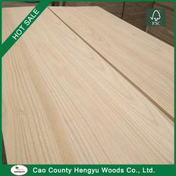 Taille personnalisée Paulownia bandes de bois pour cadre photo en bois