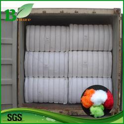 Polipropileno virgen de fibras discontinuas Geo-Textile