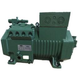 Bitzer 4 HP Semi-Hermetic pistón compresor de aire acondicionado 4ce-4.2 para Bitzer refrigerador