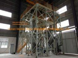 De Apparatuur van de Atomisering van het Gas van Viga voor de Productie van het Poeder van de Legering van het Metaal