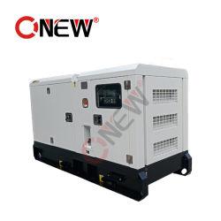 16kw 20kVA 20KV 60 Hz silencieux en vente directe en usine Backup Ricardo Kofo générateur diesel portable