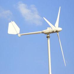 Las turbinas eólicas de 300W 300W sistema generador de viento de montaje de techo