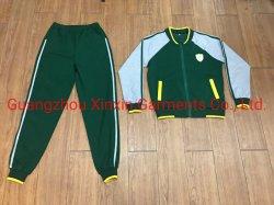 Специализированные школы единообразных спорта Tracksuit куртка (U201)