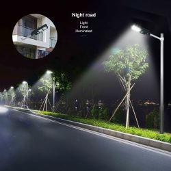 Home Solar Energy Street Lights System Saving Street LED 2020