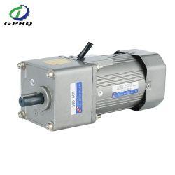 220V одна фаза AC тормоза реверсивный электродвигатель переключения передач с помощью электровентилятора системы охлаждения двигателя