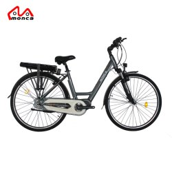 8 حالة لهو عال سرعة [250و] [350و] درّاجة كهربائيّة