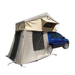 Outdoor tente sur le toit souple