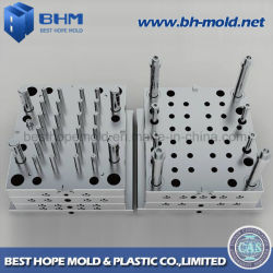 I. V. Câmara de gotejamento do Molde de Injeção de Plástico para uso médico