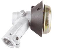 ブラシカッタースペアパーツ - ギアケース 24mm ガスグラスカッタースペア パーツパワーギアケース