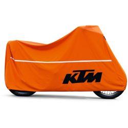 双方向の伸張のちり止めの屋内保護オートバイのカバーによってカスタマイズされるロゴの印刷