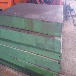 P20 Plastic Mold Steel (1.2311/P20/618/PDS-3/M238) W. - Nr。 1.2311