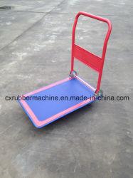 폴딩 플랫폼 핸드 트롤리/도구 카트