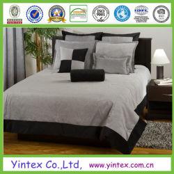 Da alta qualidade do algodão do hotel linho 100% de cama
