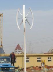 5kw Turbogenerator van de Wind van Maglev de Verticale