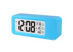 LCD Het Sprekende Horloge van de Wekker voor Blinde Mensen