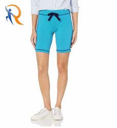 Van vrouwen Franse Sexy Korte Broek rtm-020 van Terry Sport Shorts Compression