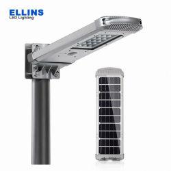 Illuminazione stradale economizzatrice d'energia solare della lampada dei prodotti LED con il comitato solare