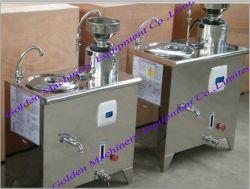 La Chine traite de la machine de lait de soja acier inoxydable