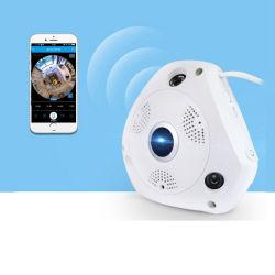 360 يوسع ملاك عدسة قبة مراقبة [إيب] [كّتف] [فيش] آلة تصوير