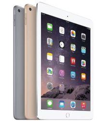 Originele iPadLucht 2 16GB, wi-FI + Cellulair (Geopend), 9.7in - Gouden PC van de Tablet