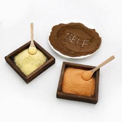 食品添加物の乾燥の粉の鶏のエビのビーフのFlaovrの粉