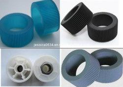 Rouleau en caoutchouc du rouleau d'alimentation/pneus/rouleau d'entraînement 035-94302 pour une utilisation dans le duplicateur Riso