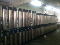 6SR30 6 дюймов глубиной из нержавеющей стали водяной насос, три этапа
