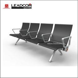 Leadcom 4 Plazas PU Silla acolchada en espera (LS-529fa)
