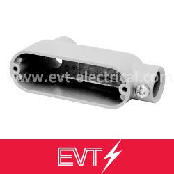 EMT Rohr-passender Rohr-Karosserie Elb Typ