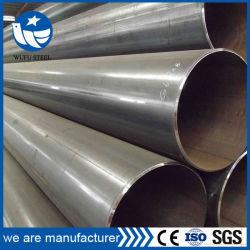 En Stock de tuberías de agua de acero al carbono