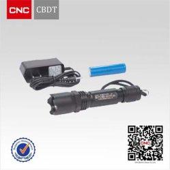 Gut verkaufte explosionsgeschützte LED-Taschenlampe (CBDT)