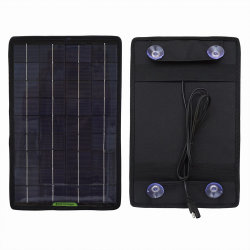 Mobile Phone、Laptopのための8.5W Portable Solar Charger