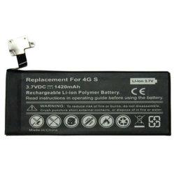 Внутренняя батарея для iPhone 4S/4GS