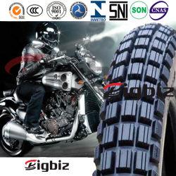 Padrão de vários populares 2,75-17,Motociclo/pneu dos pneus